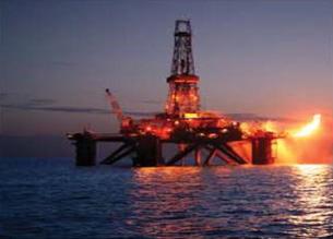Гидроцилиндры в нефтегазовой и морской отрасли